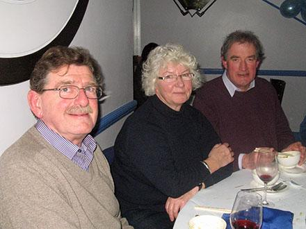 Good Friends Chinese Restaurant Limehouse